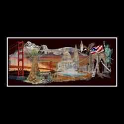 Thea Gouverneur,  kit  America