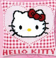 Coussins  Hello Kitty