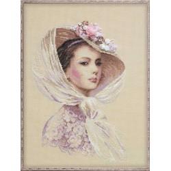 Lilac  Evening  100/028  Riolis