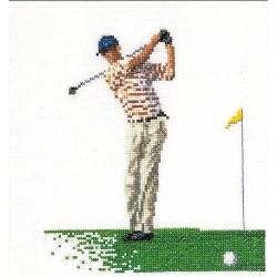 Golf  3032  Lin  Thea Gouverneur