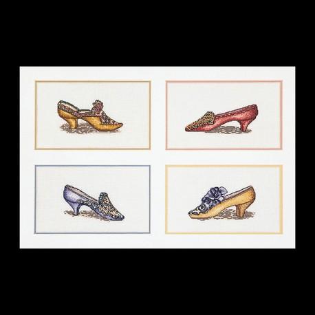 Chaussures  3023  Lin  Thea Gouverneur