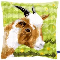 Coussin  Chèvre  0154282  Vervaco