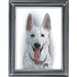 Krasa i Tvorchist | kit  Pit Bull Terrier | Krasa i Tvorchist  20811 | Broderie du monde