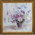 Nova Sloboda  kit Mist of Lilac color  Nova Sloboda  CP 2054 | Broderie du monde