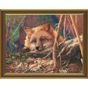 Nova Sloboda  kit Sly Fox  Nova Sloboda  CD 3081   Broderie du monde
