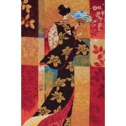 Maia | kit  Sakura | Maia  5678000-01058 | Broderie du monde