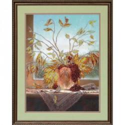 Krasa i Tvorchist | kit  Peintures de l'automne  Krasa i Tvorchist  20609 | Broderie du monde