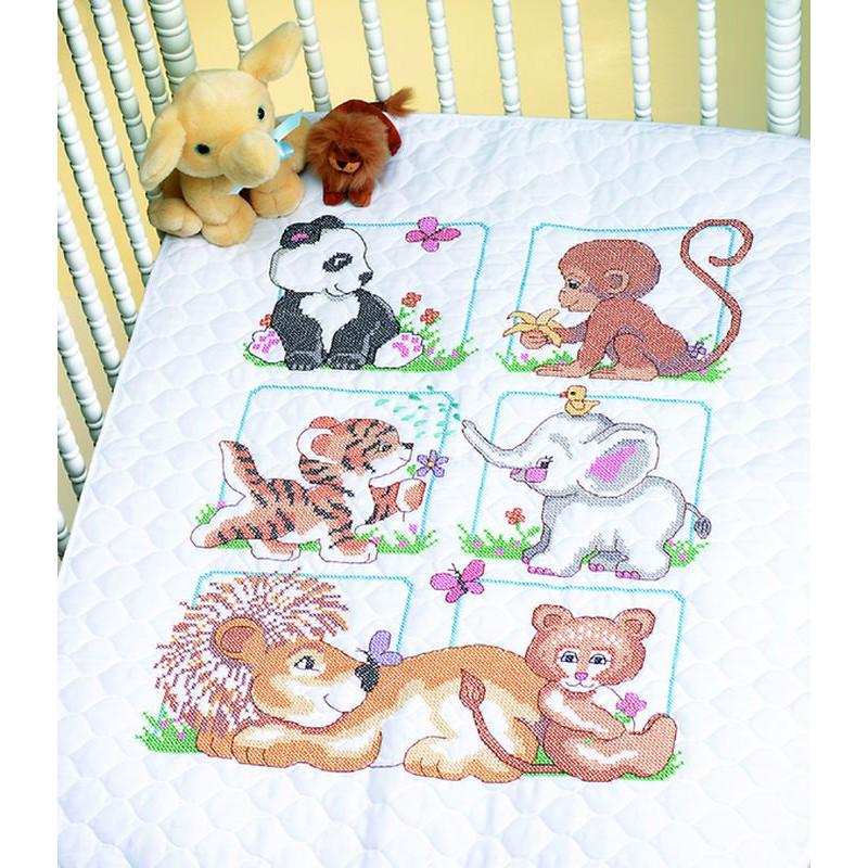 point de croix couverture bébé Permin   Tambour Cercle à broder 22 cm 5810/22   Boutique Broderie  point de croix couverture bébé
