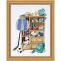 Riolis  Boy's  Locker  1372