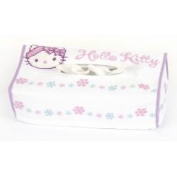 Vervaco | kit  broderie  point de croix  compté  Boîte de mouchoirs  Hello Kitty | Vervaco  0148999 | Broderie du monde