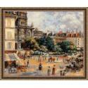Riolis  Square  of  the  Trinity,  Paris  1396