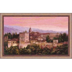 RIOLIS,  kit  Alhambra