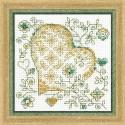 Riolis  Golden  Heart  1353
