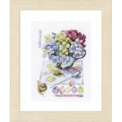 Lanarte  Hortensia  0154328  Marjolein Bastin