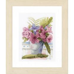 Lanarte  Fleurs  dans  un  seau  0154327  Marjolein Bastin
