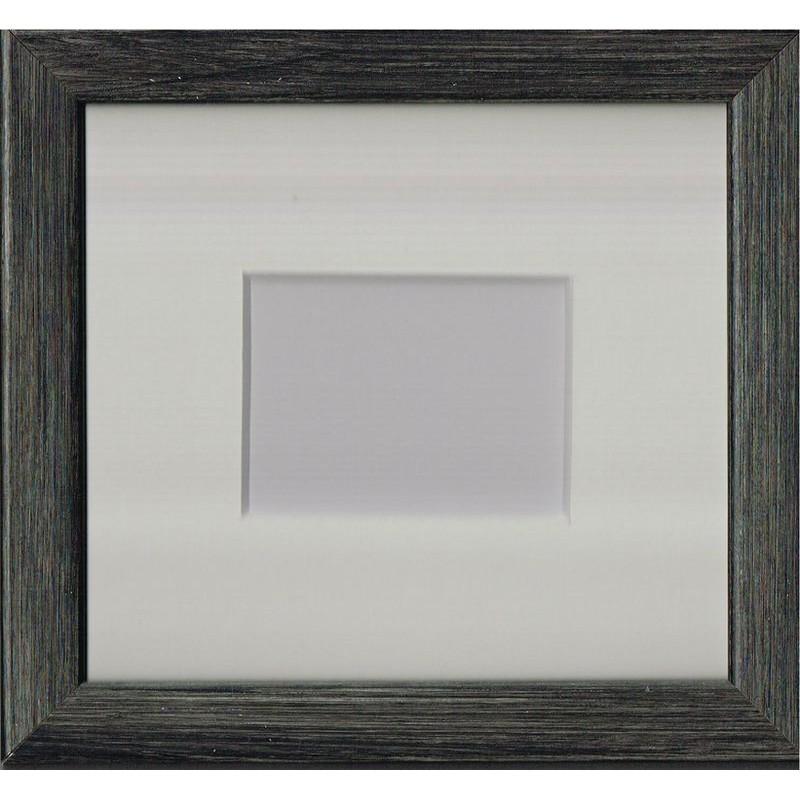 permin cadre photo en bois avec passe partout permin