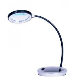PURElite  Lampe-loupe  de  table  deluxe  CFPL 10