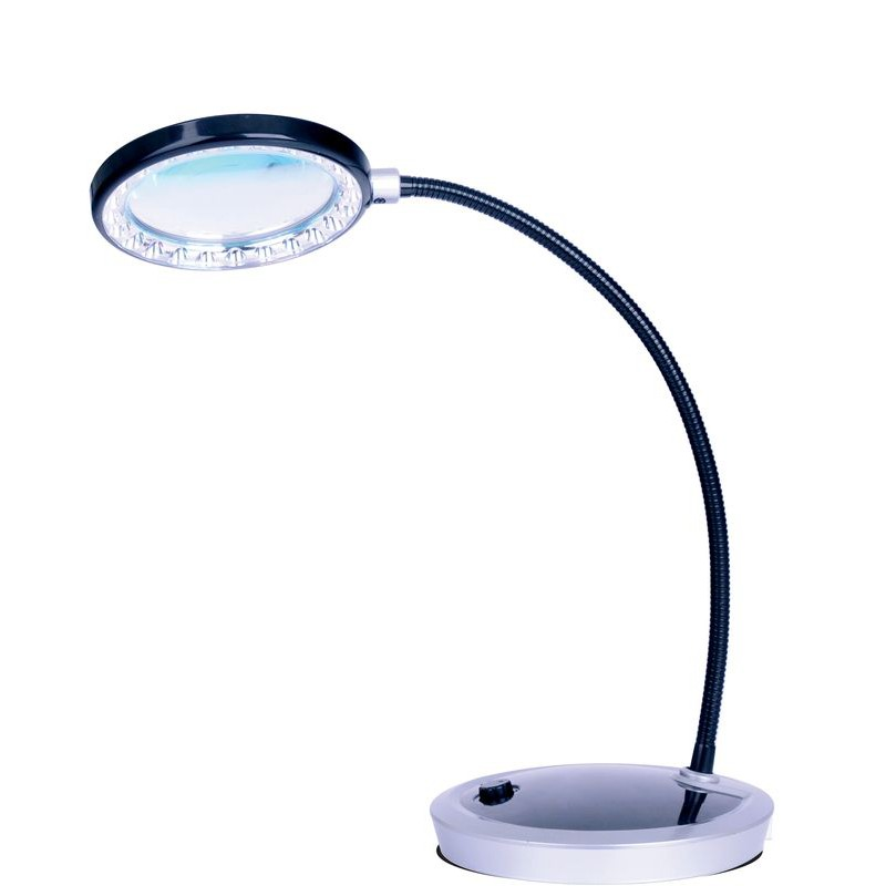 purelite magnifying table light cfpl10 boutique. Black Bedroom Furniture Sets. Home Design Ideas