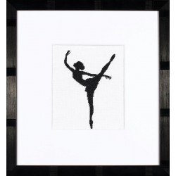 Lanarte  Ballet  silhouette  2  0008132  étamine