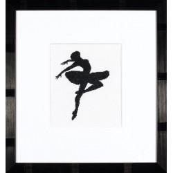 Ballet  silhouette  4  0008134  étamine  Lanarte