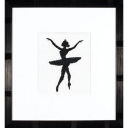 Lanarte  Ballet  silhouette  3  0008133  étamine