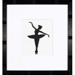 Lanarte  Ballet  silhouette  1  0008131  étamine