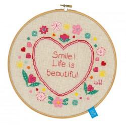 Vervaco  La  vie  est  belle  0150920