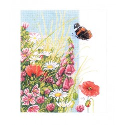 Lanarte  Fleurs  sauvages  0144569  Marjolein Bastin