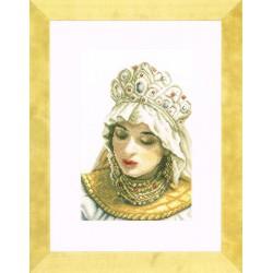 Lanarte  Femme  Russe  0021222
