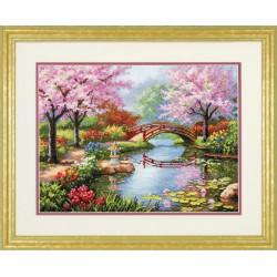 Jardin  Japonais  70-35313  Dimensions