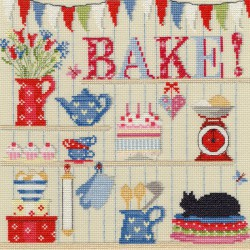 Bake  XH8  Bothy Threads