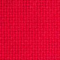 Toile  à  Broder  Aïda  7, 2 points/ cm  coloris  Christmas  red  359/30