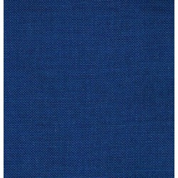 Toile  à  Broder  Lin  11 fils/ cm  Nordic Blue  076/41