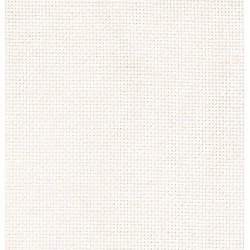 Toile  à  Broder  Aïda  5, 4  points/ cm  coloris  Ivory  355/22
