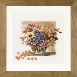 Bouquet  d'Automne  0008119  Aïda