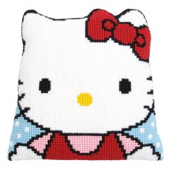 Coussin Hello  Kitty 2  0147582  Vervaco