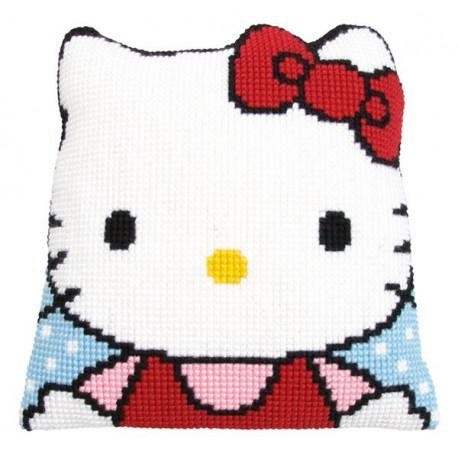Coussin Hello  Kitty  0147582  Vervaco