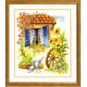 Look  inside  my  window  0011848  Vervaco