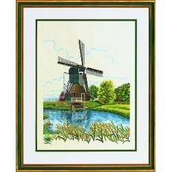 Moulin  à  Vent 12-622  Eva Rosenstand