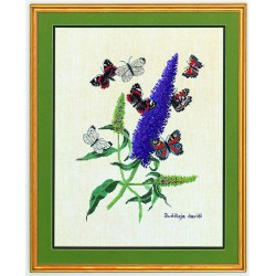 Arbre  à  Papillons  12-739  Eva Rosenstand
