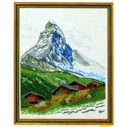 Matterhorn  12-913  Eva Rosenstand