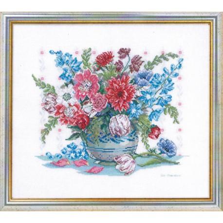 De  mon  jardin  14-462  Lin  Eva Rosenstand