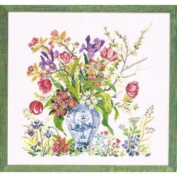 Tulipes  94-357  Aïda  Eva Rosenstand