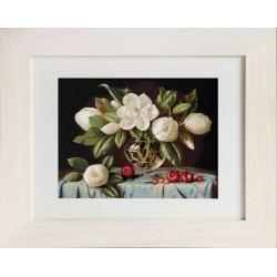 Vase  de  magnolias  B465  Luca-S