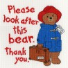 Please  look  after  this  Bear  XPB6  Bothy Threads