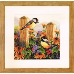 Lanarte  Conversation  d'oiseaux  0145543