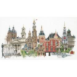 Amsterdam  450A  Aïda  Thea Gouverneur