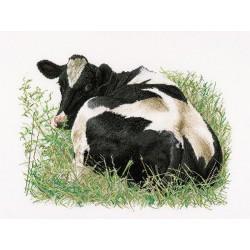 Vache  noire  452  Lin  Thea Gouverneur