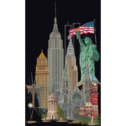 New York  471.05  Aïda  noire  Thea Gouverneur