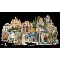 Jérusalem  533.05  Aïda  noire  Thea Gouverneur